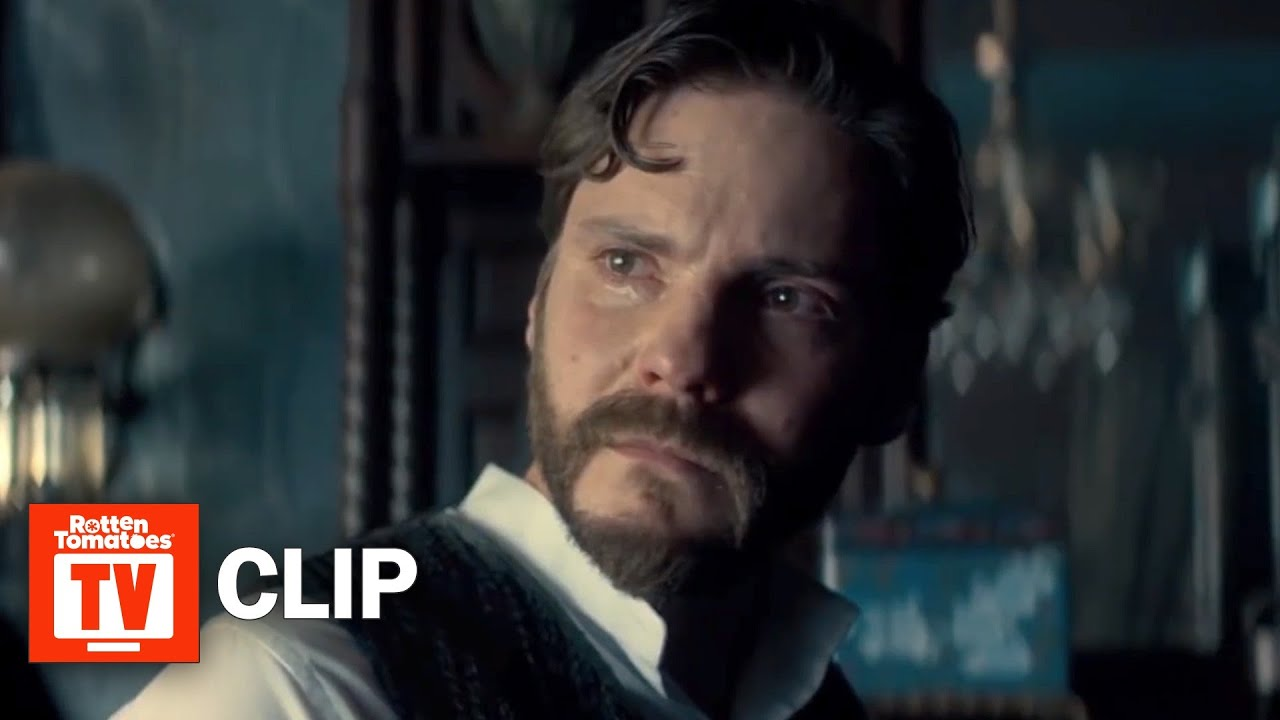 Download The Alienist S01E10 Clip | 'I'm Sorry, Sara' | Rotten Tomatoes TV