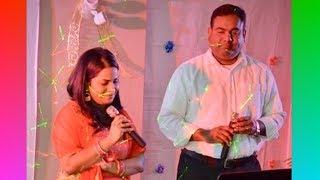 DUET Karaoke Nite (Part 2) - Thendral Vanthu Theendum Pothu