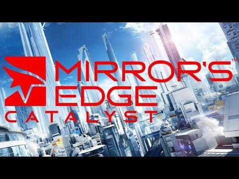 Ключ Для Mirrors Edge