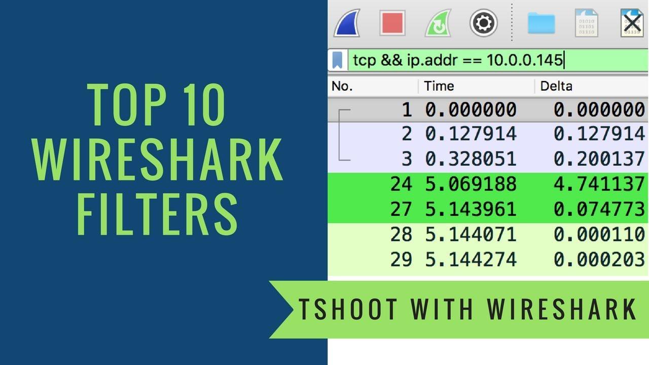 3 way handshake erkl rung all electrical wiring diagrams top 10 wireshark filters youtube