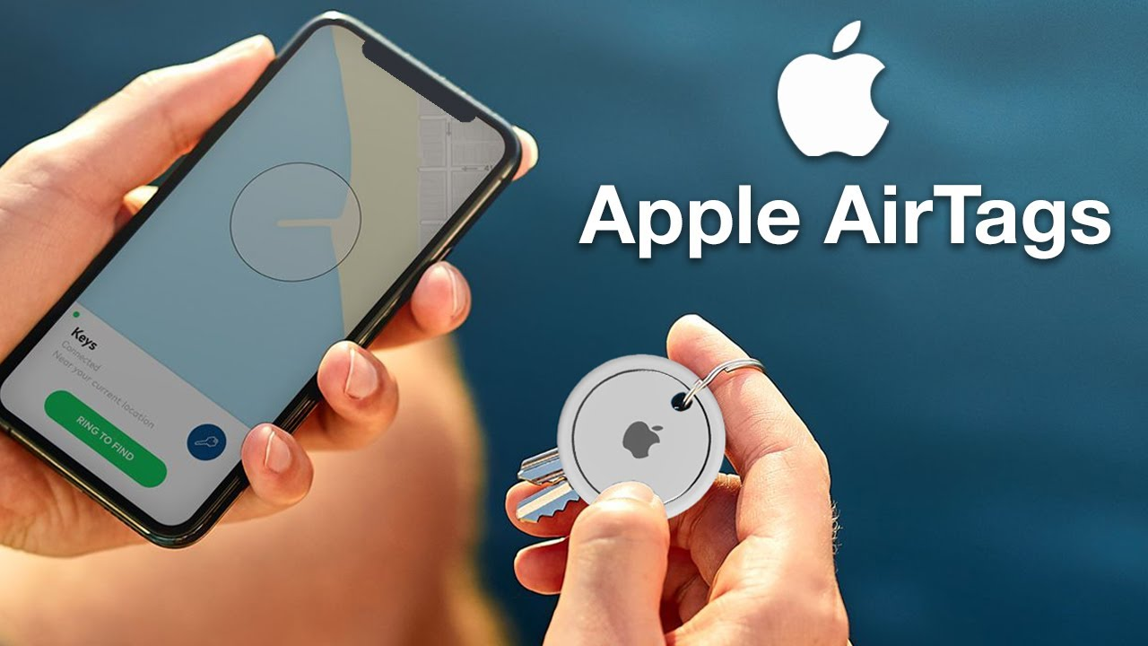 Apple Airtags Release Date And Price Air Tags Are Incredible Youtube