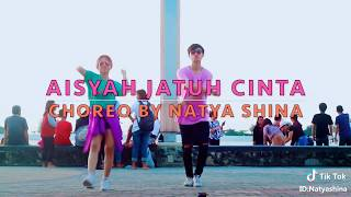 DJ AISYAH JATUH CINTA PADA JAMILAH (REMIX_MANTAP_JIWA)