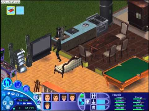 Image result for the sims burglary