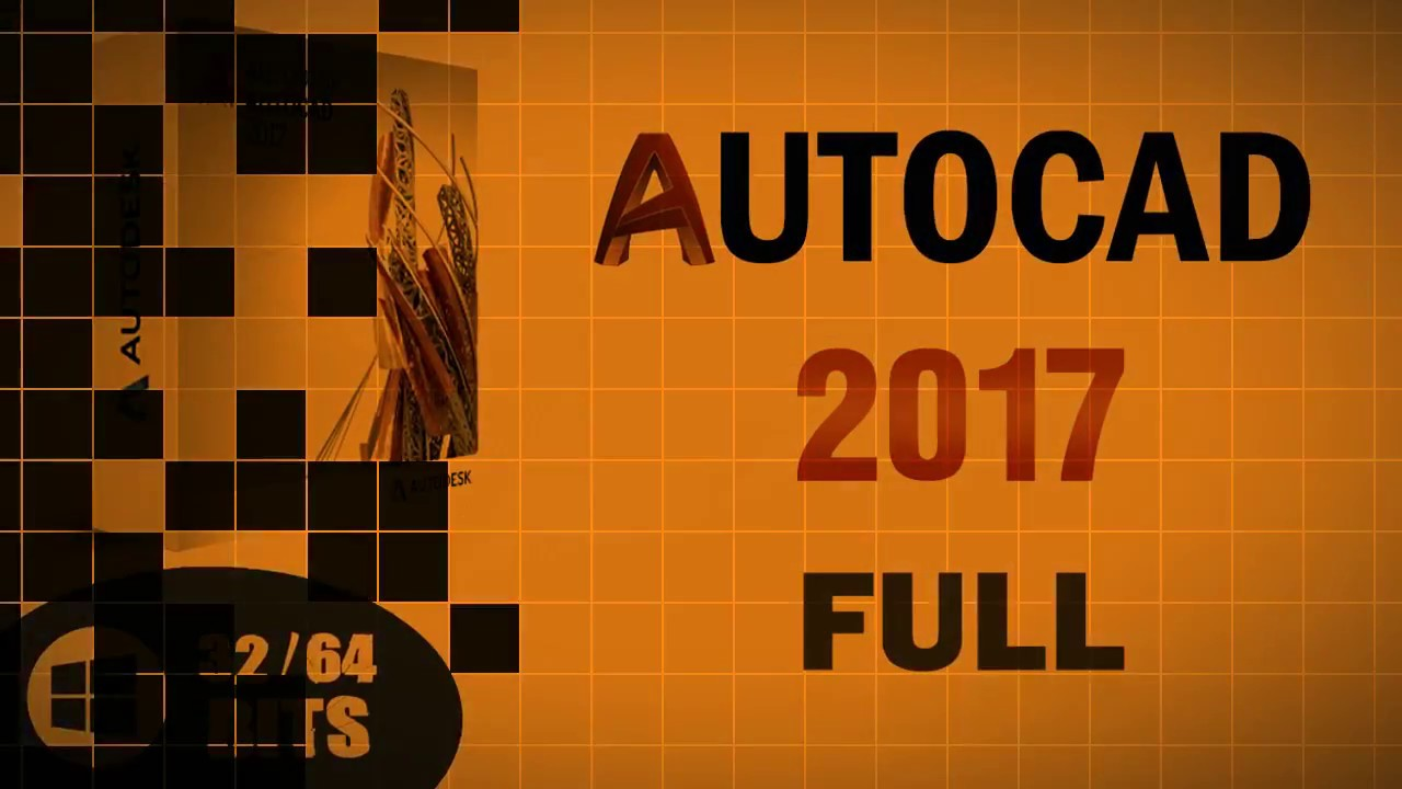 Descargar Autocad 2017 Full 32 64 Bits Mega Youtube