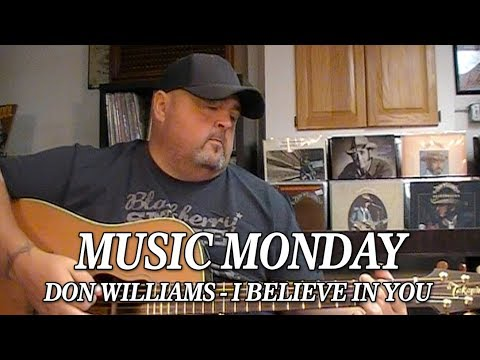 Music Monday - Don Williams -