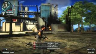 Just Cause 2 - Nvidia GeForce GT 540m (HD)