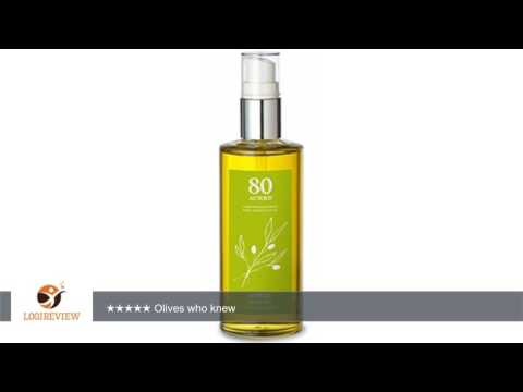 80 Acres Verde Body Oil - 3.7 oz | Review/Test