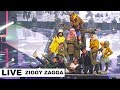 Ziggy Zagga Live Performance 3 TV SEKALIGUS