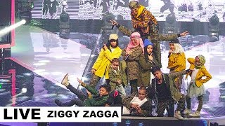 [4.10 MB] Ziggy Zagga Live Performance 3 TV SEKALIGUS
