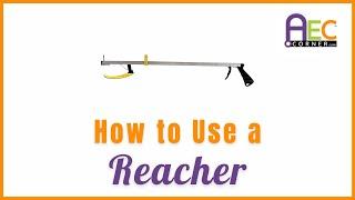 The Best Reacher Grabber Tool