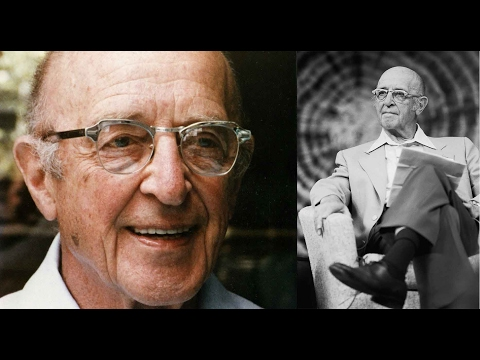 2017 Personality 10: Humanism & Phenomenology: Carl Rogers