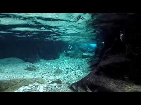 cuma-ada-di-medan,-air-sebening-kaca,-penampakan-kolam-abadi-pelaruga-salah-satu-pesona-indonesia