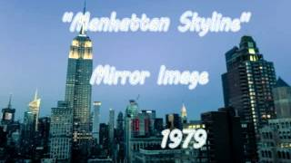Mirror Image - Manhattan skyline(saturday night fever) 1979 instrumental