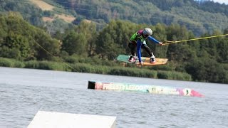 FreestyleZOO Wakeboard Camp 2015