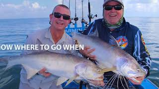 Fish Smarter Online fishing courses - learn how to catch big fish