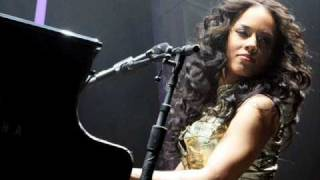 Alicia Keys-Sweet Music