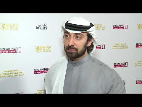 Khalid M Zahid, Chief Operating Officer, Budget Saudi Arabia