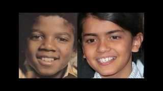 Blanket Jackson is Michael Jackson's biological son