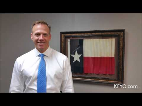 Commissioner Sitton Says Texas Relationship With EPA Improving Under New Administrator