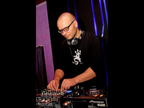 DJ Kabrinski, LP Global Entertainment, UAE