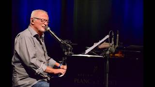 """Konstantin Wecker  """"SOLOzuZWEIT in Concert"""" bei der BRF-Liedernacht am 12. Aug. 2019"""