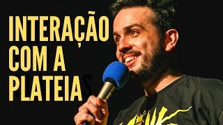 1 HORA DE INTERAÇÃO COM A PLATÉIA COM ROMINHO BRAGA PARTE 2