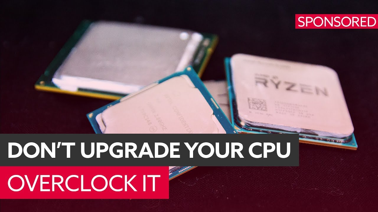 How to overclock: it's easier than you think | PCGamesN