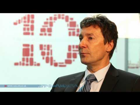 Episode 2 - The future of corporate governance