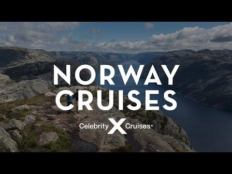 Norway Cruises: Explore Stunning Fjords & Incredible Natural Wonders