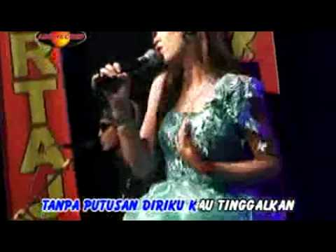 Happy Asmara - Tenda Biru (Official Music Video) - The Rosta - Aini Record