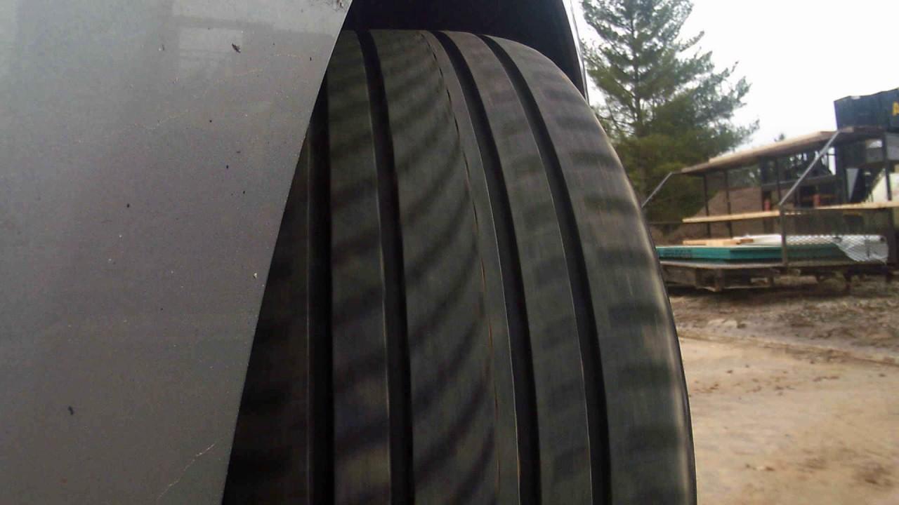 Honda Odyssey Bad CV Joint