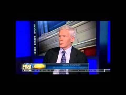 Mark Everson on Cavuto, April 30th, 2014