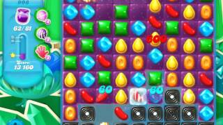 Candy Crush Soda Saga Level 998 (3rd version)