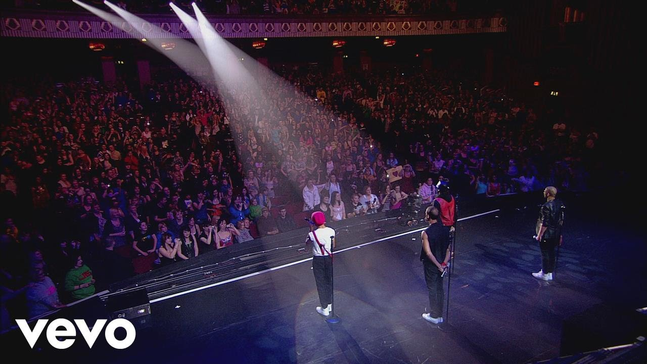 jls-one-shot-only-tonight-live-in-london-jlsvevo