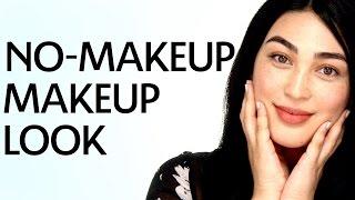 No-Makeup Makeup Tutorial | Sephora
