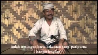 Dongeng Kahawatiran Alam Indonesian subtitles