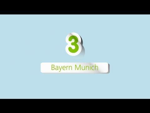 Deloitte Football Money League: 3 - Bayern Munich