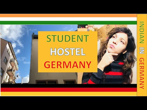 Student Accommodation Germany, Germany Life for Indians (cheap student accommodation germany) 2018
