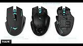 VicTsing Wireless mouse - YouTube