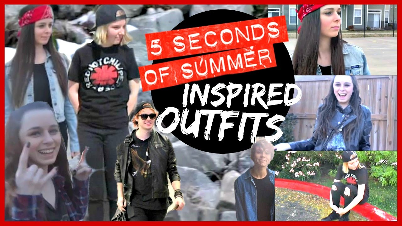 7041f1d4ce70 5 Seconds Of Summer Inspired Outfits Ideas! ♡ Ashton   Michael 5SOS Outfits!