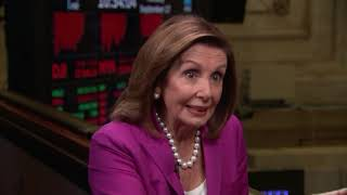 Nancy Pelosi on USMCA, Trade War, Health Care | Mad Money | CNBC