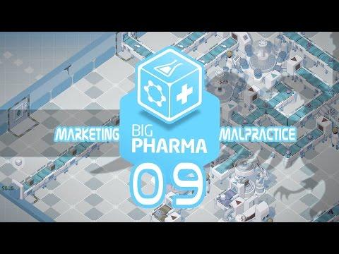 Big Pharma Marketing and Malpractice #09 - Let's Play