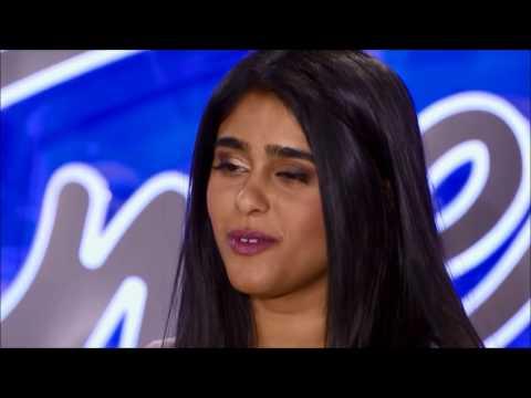 Sonika Vaid - Stunning Audition - American Idol 2016 HD