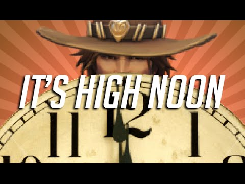 IT'S HIGH NOON SOMEWHERE