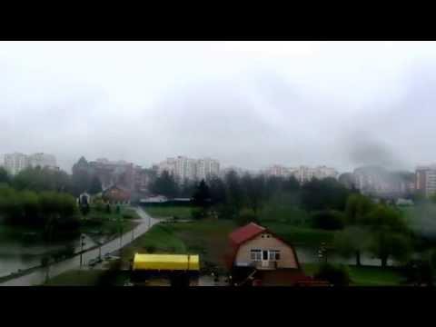 Бутово - самый красивый район Москвы