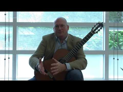 Diatonic Arpeggios for Classical Guitar