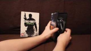 Call Of Duty Moder Warfare 3 vs. Battlefield 3 by Maddyson. Part 1 - CoD MW3