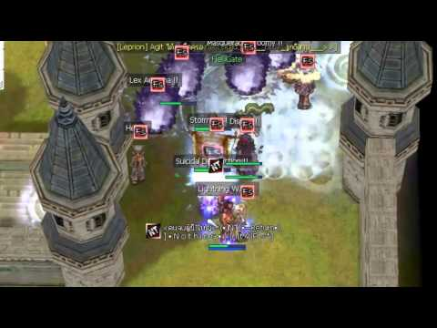 Ragnarok Guild War [TRO]