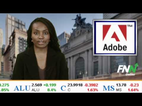 Adobe Systems Announced It Is Buying Nitobi Software