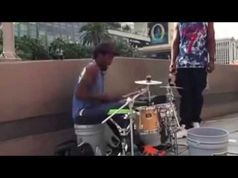 Wiz Khalifa - See You Again ft. Charlie Puth [ played the drums instrument ]